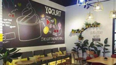 Chia sẻ kinh nghiệm kinh doanh quán kem nhỏ