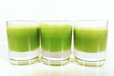 Công thức pha chế nước ép bí đao và thơm tốt cho sức khỏe