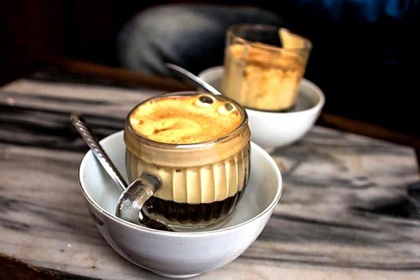 cà phê đáng thử nhất thế giới