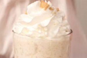 Ấn tượng với vị ngon của Cherry Blossom Frappuccino