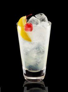 Cách Làm Cocktail Tom Collins Đầy Thú Vị