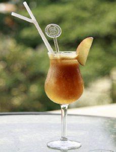 Cách Làm Mocktail Táo Thơm Ngon Lạ Miệng