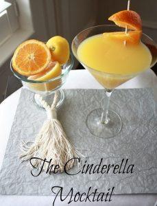 Mocktail Là Gì? Cách Pha Chế Mocktail Dễ Làm