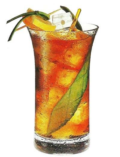 hình ảnh pimms Cocktail