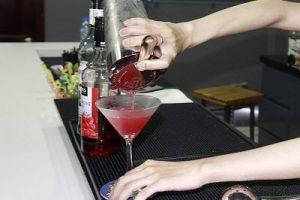 Học Bartender ở TPHCM là cơ hội lớn để nắm bắt