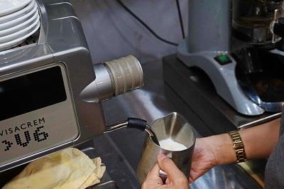 thuần thục những kỹ năng pha chế cafe