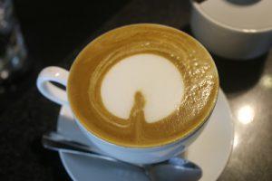 Latte Art cơ bản và nhiều yếu tố quan trọng