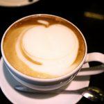 tách Cafe Cappuccino đẹp