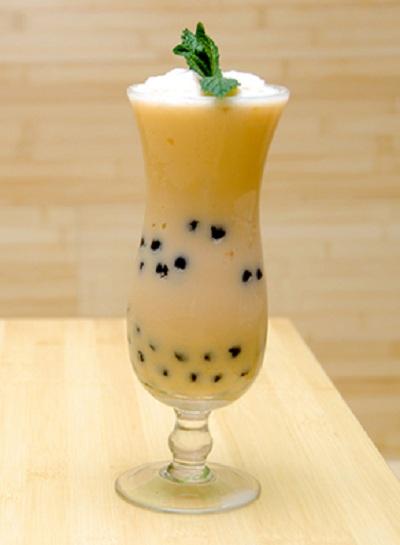 trà sữa socola trân châu