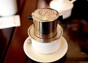 Cách pha cà phê phin đúng và ngon