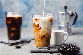 nước cốt cà phê
