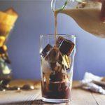 soda cà phê
