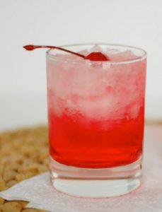 Cách Làm Mocktail Shirley Temple