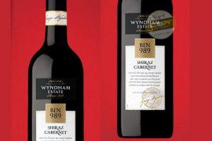 Cách đọc nhãn rượu vang như người sành rượu