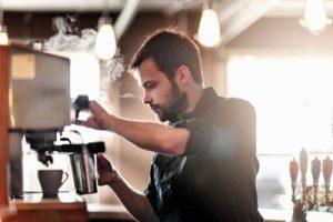 Khám phá cơ hội thăng tiến trong nghề nghiệp của barista