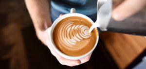 Pha chế Barista Latte Art