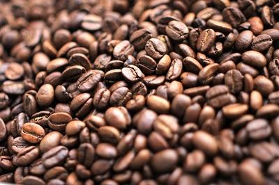 bảo quản hạt hạt cà phê