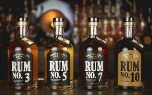 Nghe Bartender kể chuyện rượu Rhum
