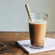 Công thức nấu trà sữa thơm béo đậm vị mà không bị gắt