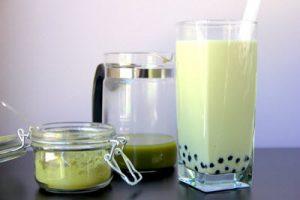 Cách Làm Trà Sữa Matcha Thơm Béo Tại Nhà