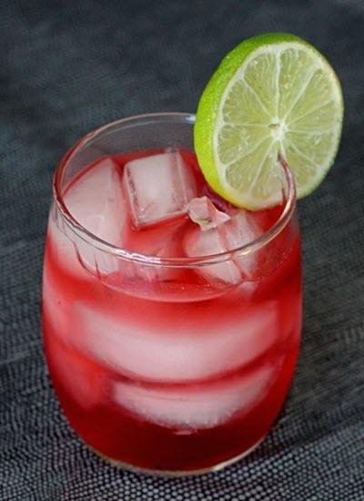 hình cocktail madras