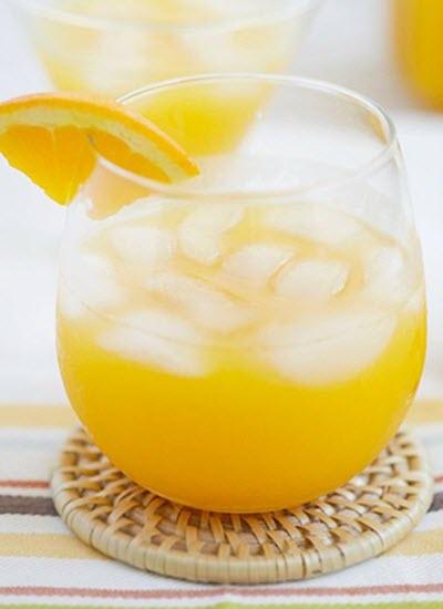 hình cocktail screwdriver