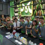 trung tâm dạy nghề pha chế trà sữa