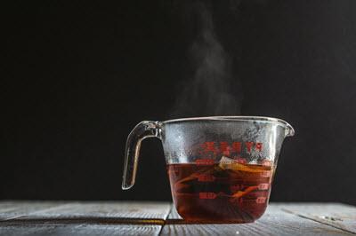 Công thức pha trà sữa ngon với bí quyết ủ trà