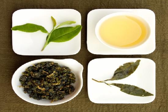 hình ảnh trà ô long
