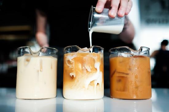hình công thức pha trà sữa