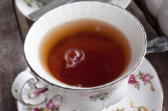 hình trà earl-grey