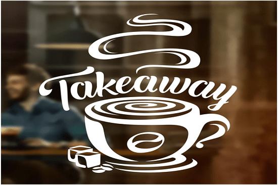 5 Yếu Tố Không Thể Bỏ Qua khi Mở Quán Cafe Take Away