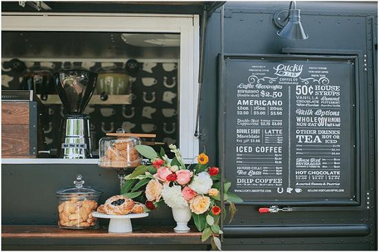 Hướng Dẫn Thiết Kế Menu Quán Cafe Ấn Tượng