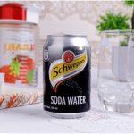 nước soda có ga