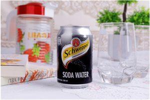 Nước Soda Là Gì? Uống Nước Soda Có Tốt Không?