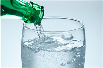 soda là loại nước ngọt có ga