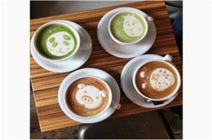 Latte Art là gì và những mẫu latte art siêu đẹp