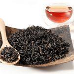 trà đen