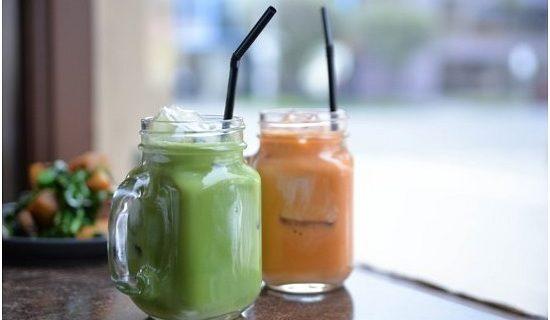 Gợi ý tên những món trà sữa thơm ngon  từ nhiều quốc gia cho dân kinh doanh