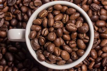 cà phê peaberry