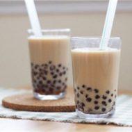 Công thức làm Trân Châu Đen trong Trà Sữa