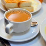 Công thức làm trà sữa nóng ngon cho những ngày se lạnh