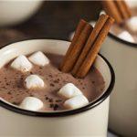cacao marshmallow độc đáo