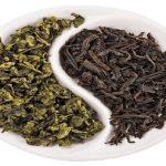trà đen trà xanh nói riêng có nhiều tác dụng cho sức khỏe