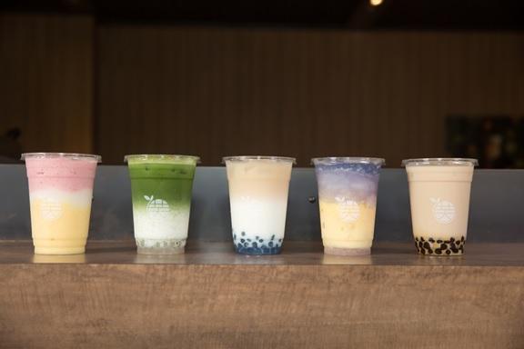 Địa Điểm Học Pha Chế Trà Sữa Ở Đà Nẵng