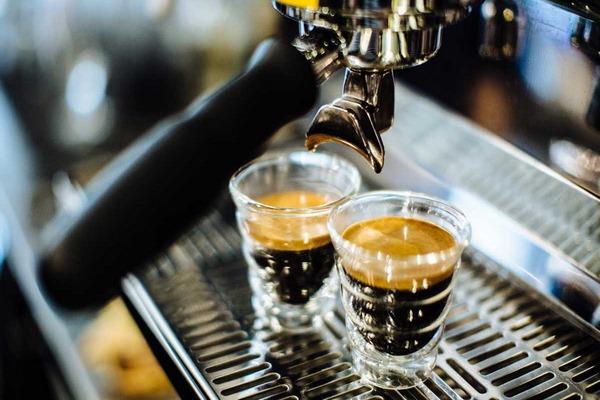 Espresso có hương vị cân bằng giữa đắng và chua