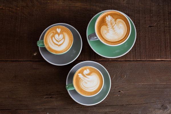 tạo hình espresso