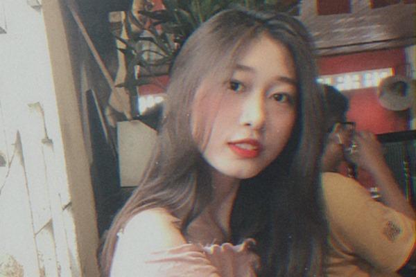Tăng Khánh Linh