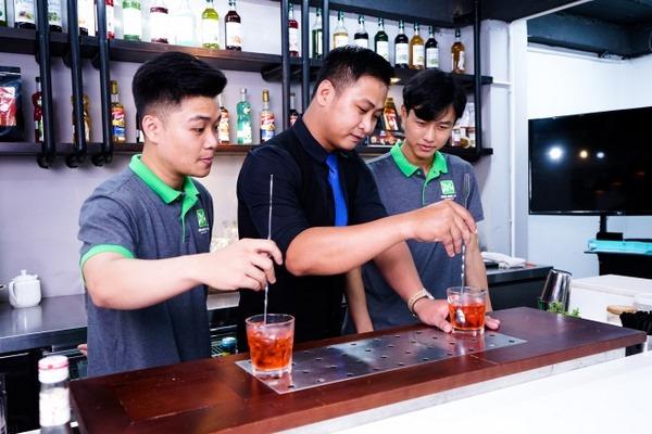 pha cocktail