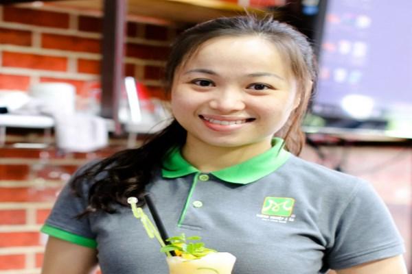 Trần Thị Cẩm Dung